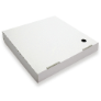 754359 - White Pizza Box 250mm 10 inch